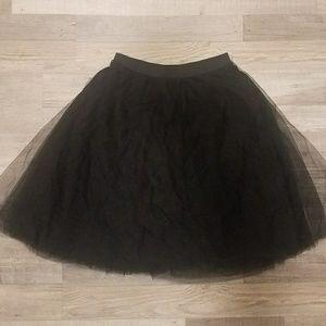 Charlotte Russe Tulle Skirt